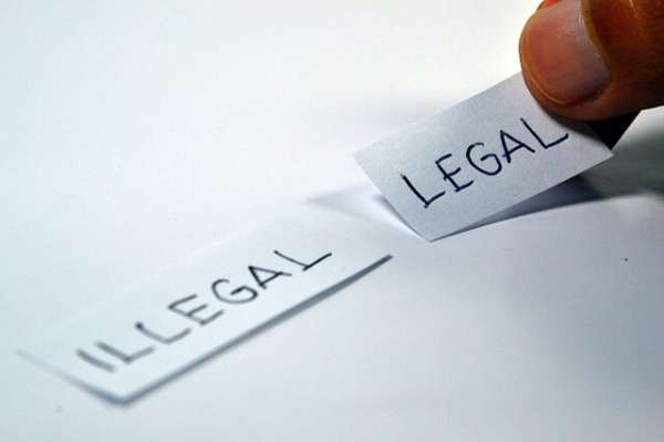転売は違法なのか、合法なのか