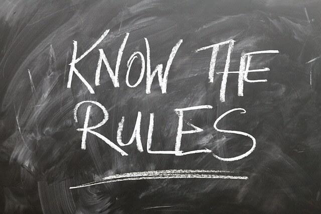 メルカリは転売に対する規制は日々強化、アカウントが危険にさらされる可能性あり