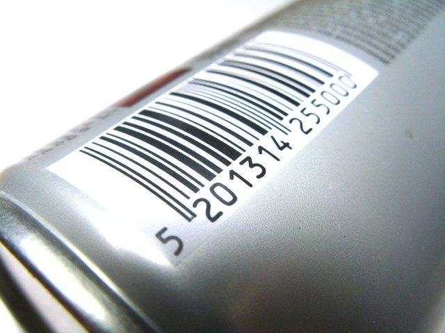 AmazonFBA納品手順④商品ラベルの貼り付け