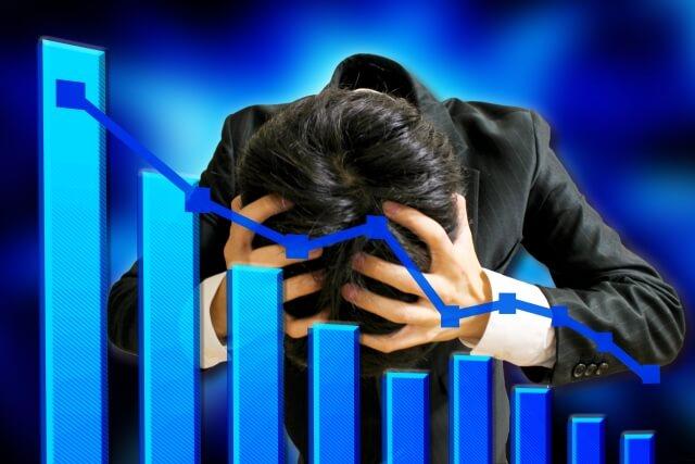 ⑩簡易的なOEM商品を販売していたら相乗りされ、売上が激減